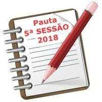 Boletim Informativo 004/2018