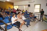 Câmara de Novo Horizonte do Sul e Gerência Municipal de Saúde realizam audiência pública.