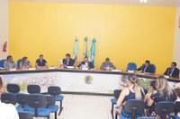 Câmara de Veredores do municipio de  Novo Horizonte do Sul aprova Lei que cria o Conselho do Meio Ambiente e Saneamento Básico
