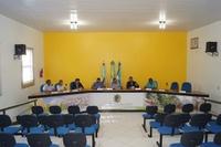 Câmara Municipal aprova projetos relevantes em reunião extraordinária