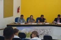Indicação Polêmica é reprovada na Camara Municipal de Novo Horizonte do Sul
