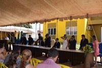 Presidente Daniel Alves promete trabalho diferenciado na Câmara