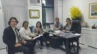 PREFEITA NILZA RAMOS VIABILIZA DELEGACIA DE POLÍCIA CIVIL PARA NOVO HORIZONTE DO SUL