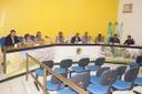 Quarta Sessão Ordinária do ano de 2019, da Câmara Municipal de Novo Horizonte do Sul.