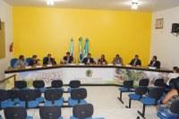 Resumo da 10ª Sessão Ordinária do ano de 2018, da Câmara Municipal de Novo Horizonte do Sul