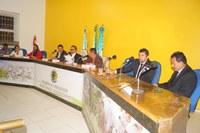 Resumo da 14ª Sessão Ordinária do ano de 2018, da Câmara Municipal de Novo Horizonte do Sul