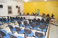 Resumo da 19ª Sessão Ordinária do ano de 2018, da Câmara Municipal de Novo Horizonte do Sul