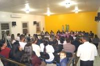 Resumo da 20ª Sessão Ordinária do ano de 2018, da Câmara Municipal de Novo Horizonte do Sul