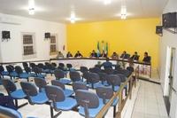 Resumo da 22ª Sessão Ordinária do ano de 2018, da Câmara Municipal de Novo Horizonte do Sul