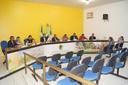 Resumo da 24ª Sessão Ordinária do ano de 2018, da Câmara Municipal de Novo Horizonte do Sul