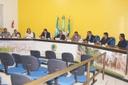 Resumo da 25ª Sessão Ordinária do ano de 2018, da Câmara Municipal de Novo Horizonte do Sul