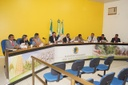 Resumo da 26ª Sessão Ordinária do ano de 2018, da Câmara Municipal de Novo Horizonte do Sul
