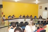 Resumo da 31ª sessão Ordinária do ano de 2019, da Câmara Municipal de Novo Horizonte do Sul.