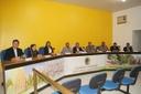 Resumo da 32ª sessão Ordinária do ano de 2019, da Câmara Municipal de Novo Horizonte do Sul.