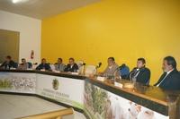 Resumo da 34ª sessão Ordinária do ano de 2019, da Câmara Municipal de Novo Horizonte do Sul.