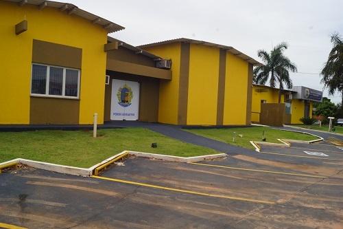 Resumo da 35ª sessão Ordinária do ano de 2018, da Câmara Municipal de Novo Horizonte do Sul.