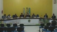 Resumo da 3ª Sessão Ordinária do ano de 2018, da Câmara Municipal de Novo Horizonte do Sul