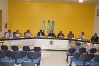Resumo da 4ª Sessão Ordinária do ano de 2018, da Câmara Municipal de Novo Horizonte do Sul