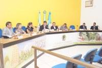 Resumo da 5ª Sessão Ordinária do ano de 2018, da Câmara Municipal de Novo Horizonte do Sul