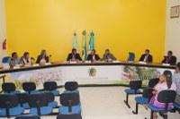 Resumo da 7ª Sessão Ordinária do ano de 2018, da Câmara Municipal de Novo Horizonte do Sul