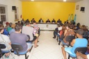 Resumo da 9ª Sessão Extraordinária do ano de 2018, da Câmara Municipal de Novo Horizonte do Sul.