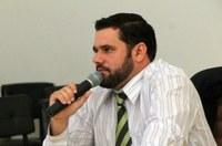 Vereador Elmar Passos quer agente comunitário de Educação