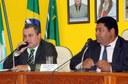Vereador Luiz da Saúde pede limpeza de caixas secas em Novo Horizonte do Sul