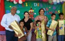 Vereador Preto participa de comemorações do Dia das Crianças
