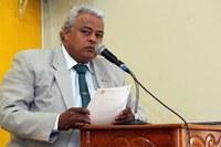 Vereador Preto quer que estrada vicinal se torne rodovia estadual